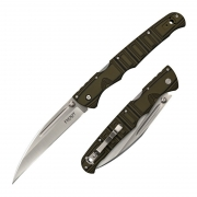 Cold Steel Frenzy I CTS-XHP