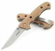 CRKT Hammond Cruiser Desert Handle