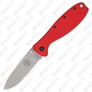 Нож складной Esee Zancudo Folder Red