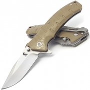 Mr. Blade Odra Desert Tan