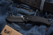 Mr. Blade Oslava Blackwash