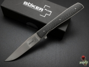 Складной нож Boker Plus Urban Trapper, Carbon