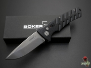 Нож складной Boker Plus Strike Spearpoint
