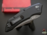 Нож складной Kershaw Launch 1 Auto BlackWash