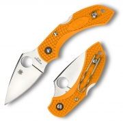 Spyderco Dragonfly 2 Orange